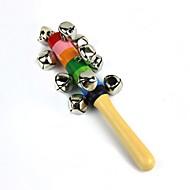 お買い得  -AOERFU 楽器おもちゃ おもちゃ 楽器 ウッド 小品