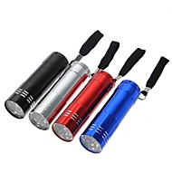 cheap -LS173 LED Flashlights / Torch LED Pocket / Small Size / Emergency Camping / Hiking / Caving / Everyday Use / Outdoor