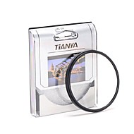 tianya® 58mm mc uv filter voor Canon 650D 700D 600D 550D 450D 500D 60D 18-55mm lens