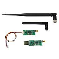 geeetech 433MHz 3DR radio telemetrian moudle antennilla pakki