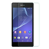 Anti-scratch Ultra-thin Tempered Glass Screen Protector for Sony Xperia Z2