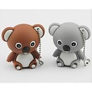 slatka Koala Model USB 2.0 dovoljno Memory Stick bljesak obor voziti 32