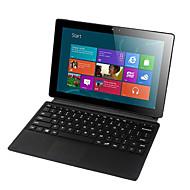 preiswerte Tablet Zubehör-ultradünnen win8 Tastatur mit 82 Tasten für Microsoft Surface Tablet 3
