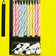 저렴한 -공급 촛불 그 트릭 장난감 재미 장난감 참신 장난감을 날려