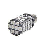 abordables Luces Traseras de Coche-SO.K 1156 Coche Bombillas 10W SMD 5050 40 Luz de la cola For Universal