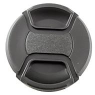 mengs® 67mm snap-on objektivdeksel deksel med snor / bånd for nikon canon og sony