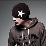 ユニセックス ウール混 ビーニー帽 , パーティー/オフィス/カジュアル オールシーズン