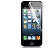 Недорогие Защитные плёнки для экрана iPhone-Защитная плёнка для экрана для Apple iPhone 6s / iPhone 6 10 ед. Защитная пленка для экрана HD