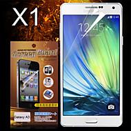 Защитный HD-экран протектор для Samsung Galaxy a3 (1 шт)