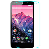 Toughened Glass Screen Saver  fo LG Nexus 5 Screen Protectors for LG