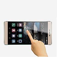 お買い得  スクリーンプロテクター-スクリーンプロテクター のために Huawei Huawei P8 Lite 強化ガラス 1枚 ハイディフィニション(HD)