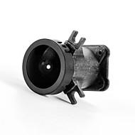 Glat ramme Beskyttende Etui Linse Kapsel Kameralinse Opsætning Til Gopro 3+ Gopro 2 Andre