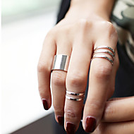 Juego de anillos