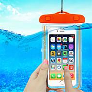 φθορισμού βαθιά κατάδυση νερό τσάντα θήκη για Samsung (διάφορα χρώματα)