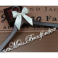 お買い得  ウェディングデコレーション-新婦 花嫁介添人      フラワーガール 夫婦 ウッド Aluminum Alloy 創造的なギフト 結婚式