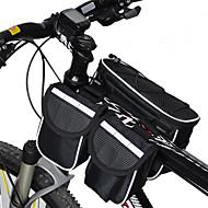 Acacia® Torba za bicikl <10LBike Frame Bag Otporno na kišu / Višenamjenski Torba za bicikl 600D Ripstop Torbe za biciklizam Biciklizam