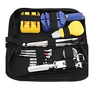 Reparatiegereedschap & Kits Metaal Plastic 0.5 20 x 10 x 5 Horlogeaccessoires