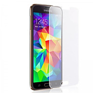 Защита от повреждений 0,25 тонкая 2.5d 9ч закаленного стекла для Samsung Galaxy i9600 s5