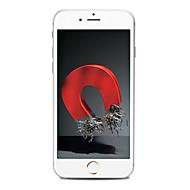 Недорогие Защитные пленки для iPhone-прозрачная прозрачная стеклянная пленка для iphone 6 / 6s iphone 6s / 6 защита экрана