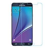 высокой четкости экран протектор Flim для Samsung Galaxy Примечание 5