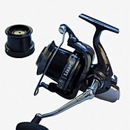 รอกตกปลา Orsók 4.1:1 14 Golyós csapágy cserélhető Tengeri halászat / Sodort / Pergető horgászat / Folyóvíz horgászat / Általános horgászat