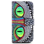 Недорогие Чехлы и кейсы для Galaxy J-Кейс для Назначение SSamsung Galaxy Кейс для  Samsung Galaxy Бумажник для карт Кошелек со стендом Флип Кот для