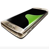 Folia z hartowanego wygaszacz ekranu zwierzę nadaje się do Samsung s6 krawędzi +