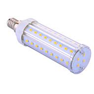 お買い得  LED コーン型電球-YWXLIGHT® 2450lm E14 E26 / E27 B22 LEDコーン型電球 T 58 LEDビーズ SMD 2835 装飾用 温白色 クールホワイト 100-240V