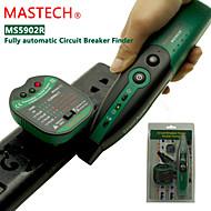お買い得  -MASTECH-ms5902-検出回路ブレーカ - 検出アースゼロライン反転ラインゼロライン開回路(お110V)