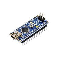 preiswerte -Funduino Nano v3.0 für Arduino (Arduino-kompatibel)