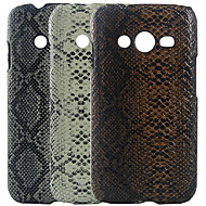 For Samsung Galaxy etui Mønster Etui Bagcover Etui Geometrisk mønster PC for Samsung Grand Neo Ace 4