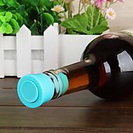 Vakuum-Weinflaschenverschlüsse