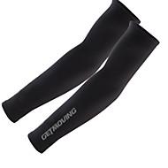 tanie Stroje sportowe-łazienkowe ramię RowerOddychający Anatomiczny kształt Ultraviolet Resistant Przepuszczalność wilgoci Kompresja Lekkie materiały