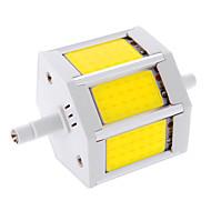 olcso LED betűzős izzók-R7S LED kukorica izzók T 3 led COB Dekoratív Meleg fehér Hideg fehér 960lm 2800-3200/6000-6500K AC 85-265V