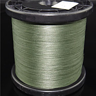 cheap Fishing Accessories-1000M / 1100 Yards PE Braided Line / Dyneema / Superline Fishing Line 100LB 80LB 70LB 65LB 60LB 50LB 45LB 40LB 30LB 25LB 20LB 15LB 10LB