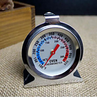 abordables Medidores y Balanzas-Termómetros Relojes Chocolate Pastel Pan Metal Ecológica Manualidades Alta calidad