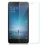 edzett üveg kijelző védő fólia Xiaomi piros km tudomásul 2 hongmi / redmi 2. megjegyzés