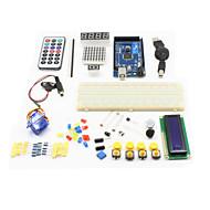 Mega 2560 r3 perustiedot aloituspaketti Arduino