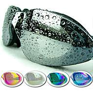 Made In China Occhialini da nuoto Per donna / Per uomo / Unisex Antinebbia / Impermeabile / Misura regolabile / Anti-UV Plastica Acrilico