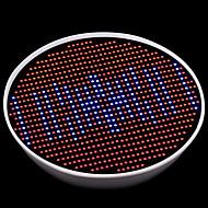 abordables Luces de Crecimiento-1000 lm 800 Cuentas LED Rojo / Azul 85-265 V / 1 pieza / Cañas / CE / CCC