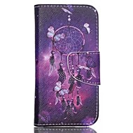 dreamcatcher roxo para ipod touch5 / 6