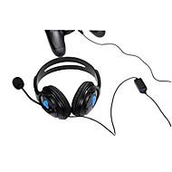 # - PS4 - Újdonság - Műanyag - Audió és videó - Fejhallgatók - Sony PS4