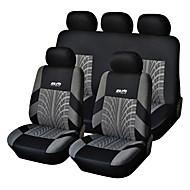 baratos Gadgets & Peças Para Carros-Capas para Assento Automotivo Capas de assento Têxtil Comum