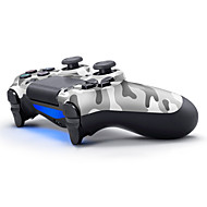 voordelige PS4-accessoires-PS4 Bluetooth Controllers - Sony PS4 Bluetooth Draadloos #