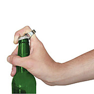 Ringform portable Edelstahl bier Flaschenöffner