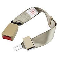 dearroad bilbeltet extender forlengelse sikkerhet 90-135cm / 36-54inch lenger bilbeltet spenne