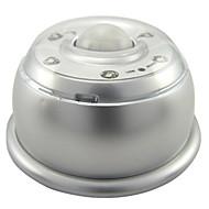 E14 LED-älyvalot Upotettu jälkiasennus 6 ledit Integroitu LED 120,000 MCDlm Neutraali valkoinen NOK Tunnistin Patteri