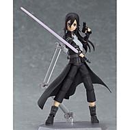 Sword Art Online 12cm pop baba modell anime játékfigurák modell játék