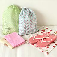 お買い得  トラベル小物-ファブリック 旅行かばんオーガナイザー 小物収納用バッグ
