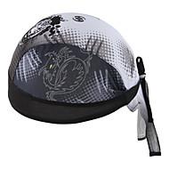 Χαμηλού Κόστους Αθλητικός Ρουχισμός-XINTOWN Καπέλο ποδηλασίας Γιούνισεξ Άνοιξη Καλοκαίρι Χειμώνας Φθινόπωρο Headsweat Γρήγορο Στέγνωμα Υπεριώδης Αντίσταση Κατά των εντόμων
